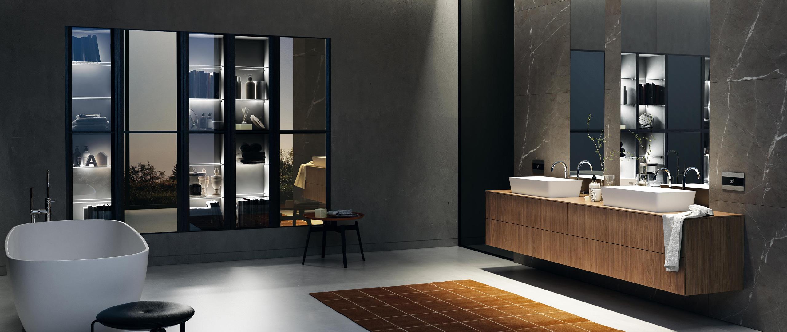 Cucine e arredamento design made in Italy - Novacucina